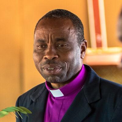 Bishop Liverson Mng'onda