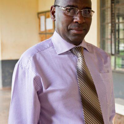 Edwin Babimpa