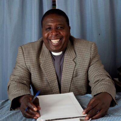 Rev Benon Byaruhanga