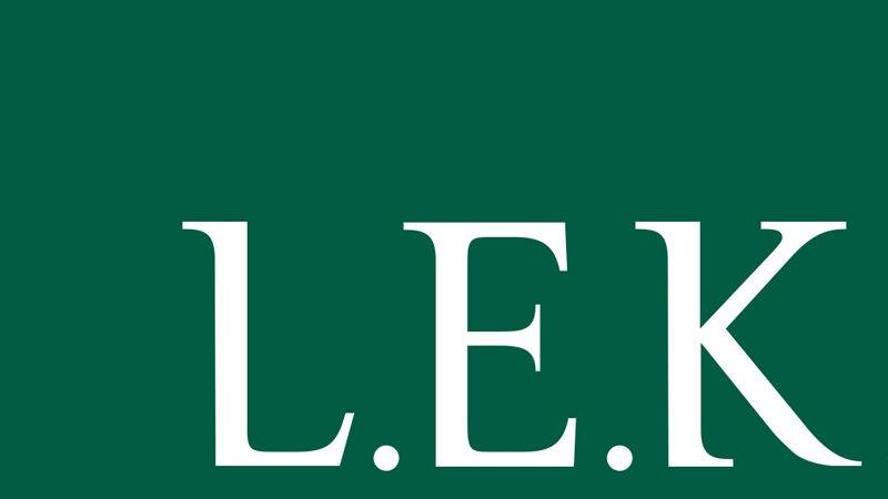 L.E.K Consulting
