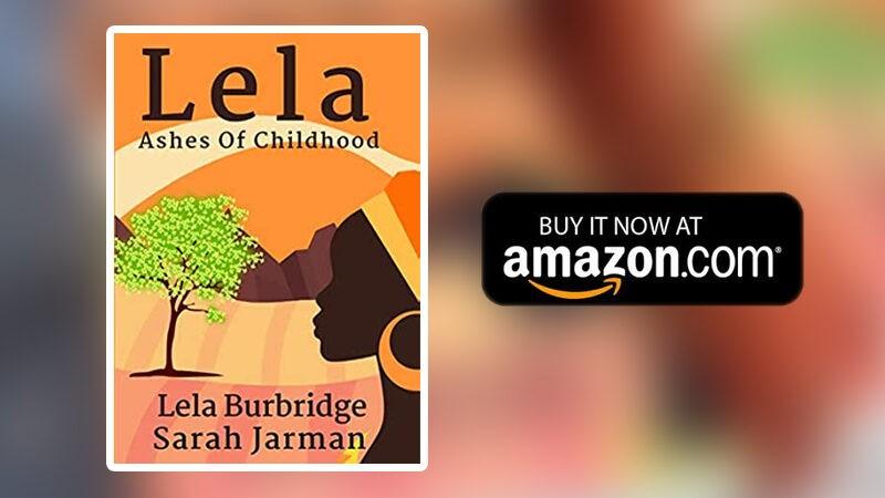 Lela – Ashes of Childhood