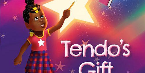 Tendo's Gift – a wonderful book!